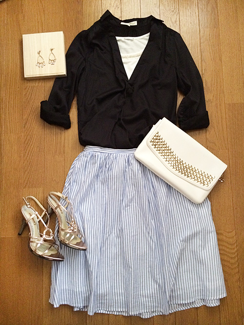 coordinate-to-lunch