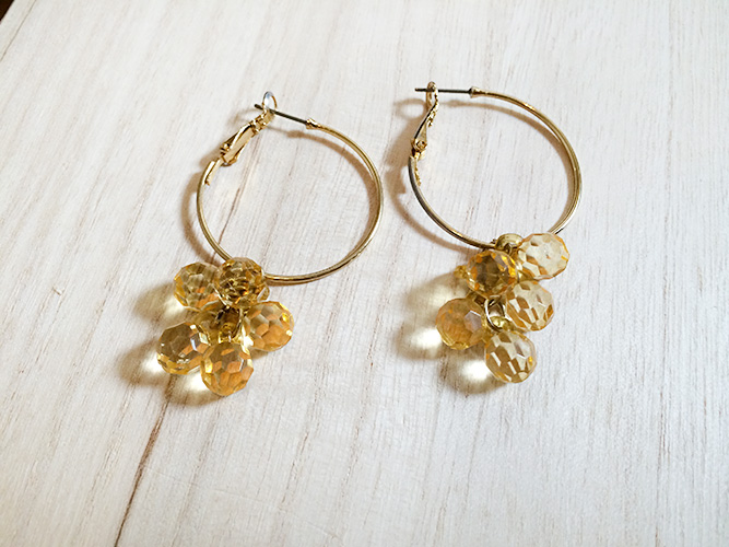 coordinate-relax-earring