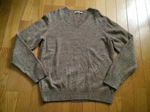 受けの断捨離40(洋服・ハット・バッグ・サンダル)