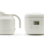 【購入検討中】 無印良品 電気ケトル&炊飯器