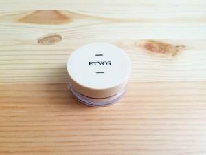 エトヴォス(ETVOS)ナイトミネラルファンデーション